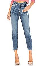 GRLFRND Karolina High-Rise Skinny Jean in Told You So