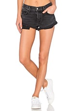 Adriana Slouchy Short in I Just Fall in Love Again