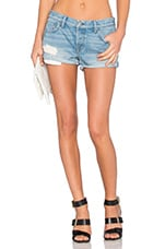 Adriana Slouchy Short in Never Can Say Goodbye