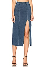 x REVOLVE Amber Long Skirt in Born To Run