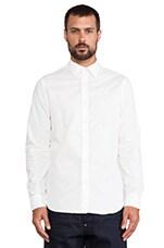 Correct Core Shirt in White
