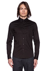 Core Shirt in Black