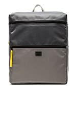Blaker Cordura Backpack in G-Star Grey