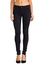 Arc 3D Jeg Skinny Ultimate Stretch Alycon Cobler Dark Navy