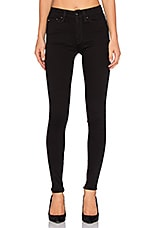 Slander Super Skinny en Brucc Black Superstretch