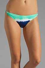 Vera Swimsuit Bottom in Ocean