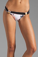 Gypsy 05 Alia Swimsuit Bottom in Flamingo