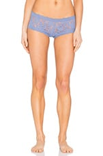 SHORTY SIGNATURE LACE
