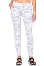 PANTALON SWEAT NEUTRAL CAMO SPORTY