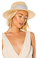 Hat Attack Cane Rancher Hat in Natural