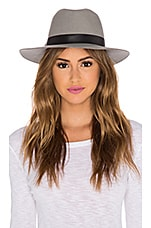 CHAPEAU ORIGINAL MEDIUM BRIM