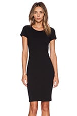 Addie Dress in Black