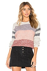 HEARTLOOM Elise Sweater in Multi