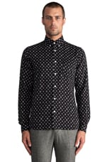 Sunday Shirt en Black Stamp