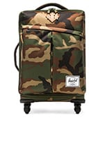 Highland Carry-On in Woodland Camo