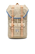 Hemp Collection Little America in Natural