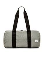 3M Day / Night Collection Packable Duffle in Silver Reflective