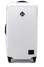 Herschel Supply Co. Trade Large in White