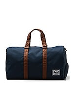 Novel Duffle Bag in Navy