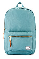 Herschel Supply Co. Settlement Mid Volume Backpack in Arctic