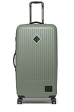 Herschel Supply Co. Trade Large Luggage in Olive Night