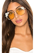 House of Harlow 1960 x REVOLVE Maggie in Yellow