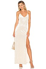 House of Harlow 1960 x REVOLVE Shari Dress in Alabaster