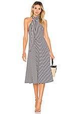 House of Harlow 1960 x REVOLVE Carla Dress in Saylor Blue Stripe