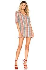 House of Harlow 1960 x REVOLVE Parker Dress in Multi Stripe