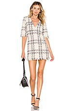 House of Harlow 1960 x REVOLVE Parker Dress in Ivory Multi