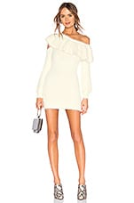 House of Harlow 1960 x REVOLVE Micah Sweater Dress in Ivory