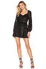 House of Harlow 1960 x REVOLVE Adelita Dress in Noir