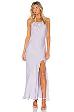 House of Harlow 1960 x REVOLVE Aneesha Dress in Lilac