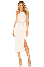House of Harlow 1960 X REVOLVE Milo Dress in Ivory