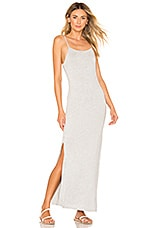 House of Harlow 1960x REVOLVE Katie Dress in Heather Grey