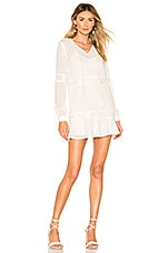House of Harlow 1960 x REVOLVE Karst Dress in Ivory