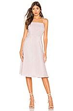 House of Harlow 1960 X REVOLVE Marlina Dress in Mauve