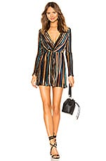 House of Harlow 1960 x REVOLVE Sharon Dress in Multi