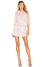 House of Harlow 1960 x REVOLVE Gabriel Dress in Lemonade Pink