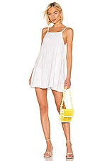 House of Harlow 1960 x REVOLVE Renee Dress in Ivory