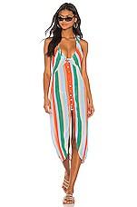 House of Harlow 1960 x REVOLVE Vice Dress in Miami Stripe