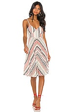 House of Harlow 1960 x REVOLVE Freya Dress in Red Multi
