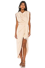 House of Harlow 1960 X REVOLVE Arin Dress in Cream