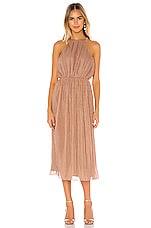House of Harlow 1960 X REVOLVE Farrah Dress in Rose