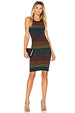 House of Harlow 1960 x REVOLVE Florence Mini in Sunset Ombre