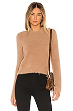 House of Harlow 1960 x REVOLVE Alicia Sweater in Camel