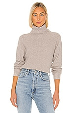 House of Harlow 1960 x REVOLVE Renee Pullover in Grey