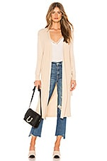 House of Harlow 1960 x REVOLVE James Cardigan in Nude