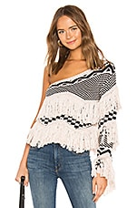 House of Harlow 1960 x REVOLVE Noa Sweater in Bone