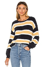 House of Harlow 1960 x REVOLVE Cara Sweater in Navy
